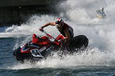 Jet Skiing | www.mm-powersports.com added this pin to our collection