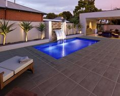 #LapPools #SwimmingPools #FreedomPools http://www.freedompools.com/Fibreglass-Pools/Lap-Pools