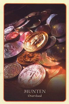 Divination of the Ancients ~ Coins 🌈Abundance🌈 😇 Doreen Virtue, Angel Numbers, Angel Cards, Spiritual Guidance, Oracle Cards, Numerology, Coins, Spirituality, Messages