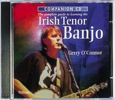The Irish Tenor Banjo