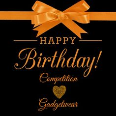 We have teamed up with 'A Cornish Mum' Blog to offer this special - Birthday Competition