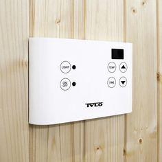 Sauna Control Panel - EC50 (2)