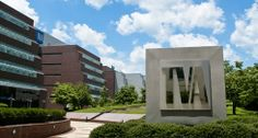 This is the TVA's current headquarters located in Chattanooga, Tennessee.