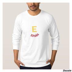 Camiseta de manga larga de American Apparel para h