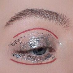 9f641fee46 20 Best Under eye glitter images