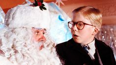 The cinematic season once ruled by Irving Berlin, Charles Dickens, and It's a Wonderful Life now belongs to a little 1983 sleeper of a  movie, A Christmas Story.