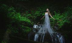 Imagen de beauty, girl, and maiden