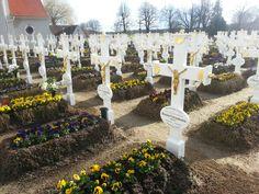 Groblje Luzickih Srba u Miticu (Luzice Serb's cementery in Mitic)