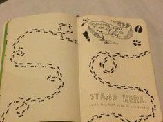 Картинки по запросу wreck this journal harry potter
