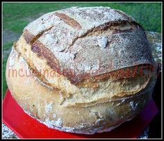 In cucina senza glutine: ricette e cucina per celiaci: pane senza glutine F-A-V-O-L-O-S-O-!