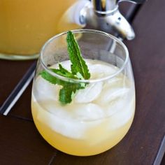 pineapple white wine sangria