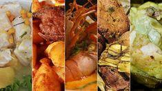 Mapa gastronómico del Perú: los platos más populares de cada departamento