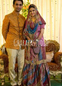 My Gorgeous Bride  Brides as beautiful as her, adds an extra touch of royalty to our Gharara. #gharara #ghararah #ghararagirl #ghararabride #gorgeousclient #gsclient #GhararaStudio #bride #bridal #bridalgharara #weddinggharara #chatapati #reception #walima #shaadi #sangeet #allthingsbridal #allthingswedding #indianbride #indiafashion #pakistanigharara #pakistanifashion #fashion #style #instapic #picoftheday #instalove