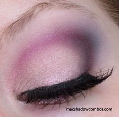 eyeshadow for a hooded eye