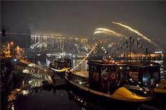"""No dia 24 de Junho de cada ano o Porto transforma-se na cidade mais divertida que eu conheço devido em grande parte aos """"martelos"""" de São João."""