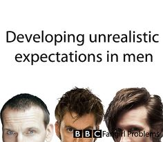 BBC Fangirl Problems Tumblr