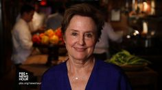 """Alice Waters, owner and former chef of the legendary Chez Panisse restaurant and maven of the slow food movement, says the best way to combat fast food culture is through """"edible education."""" Waters offers her Brief but Spectacular take on the benefits of cooking and inspiring young people to care about their food."""