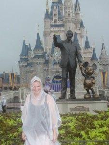 Disney From The Twenty-Something: Places To Go When It Rains In WDW » WDW Radio - Your Walt Disney World Information Station by Lou Mongello