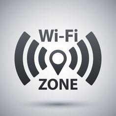 Free Wi-Fi logos vector design 03 - Vector Logo, Vector Web design ...