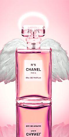 My sister, Sissie, loved Chanel No. 5. And she was an Angel...I miss her.