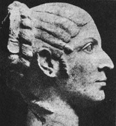 Cleopatra y su perfil griego Queen Cleopatra, Faces, The Face, Face