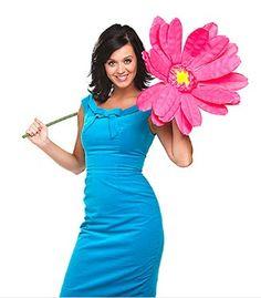 Katy Perry Flower
