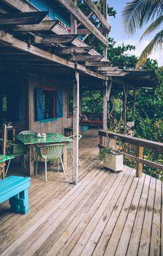 The Island Life // BLDG 25 Blog