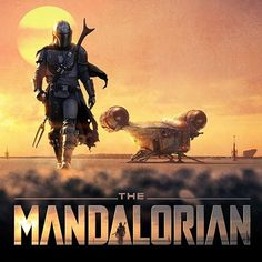 Star Wars: The Mandalorian Poster Revealed! Star Wars: The Mandalorian Poster Revealed! Star Wars Fan Art, Star Wars Droides, Star Wars Gifts, Mandalorian Poster, Mandalorian Cosplay, Images Star Wars, Star Wars Pictures, Star Citizen, Chewbacca
