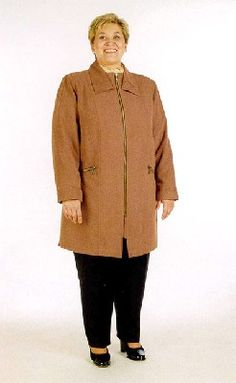 HST - Nadměrné oděvy