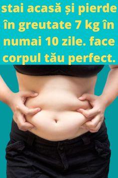cum de a pierde greutatea numai pe burtă)