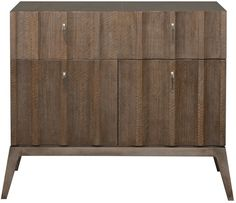"""Vanguard Furniture - Our Products - P241H-EU Ava Hall Chest  39""""W x 20""""D x 32""""H nightstand"""