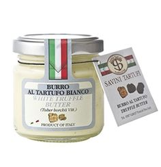 Upscale your next bowl of pasta with a spoonful of truffle love.