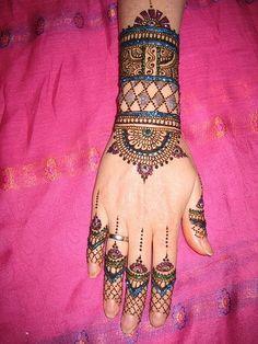 Image detail for -mehndi henna, mehndi design, mehndi 2011, mehndi, mehndi henna designs ...