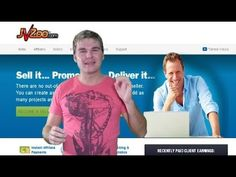 Affiliate Marketing deutsch mit Jvzoo.com