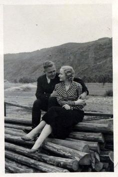 1940's by myvintagelove.