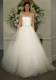 Legends Romona Keveza L5127 Wedding Dress - The Knot