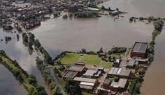 flood plane water