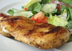 Easy 20-Minute Chicken Dinners | A Good Easy Garlic Chicken