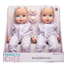 Cute Twins, Cute Baby Dolls, Baby Girl Toys, Baby Doll Clothes, Toys For Girls, Cute Babies, Baby Dolls For Sale, Boy Doll, Girl Dolls