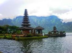 #1 or #2 on the list of places I have to see before I die - Bali