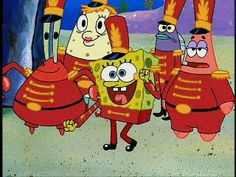 One of my favorite Spongebob episodes... Band Geeks! #bubblebowl #sweetvictory