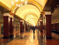 Kazan Metro, Tatarstan