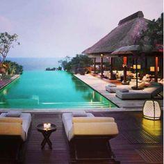 Bvlgari Hotel. Bali
