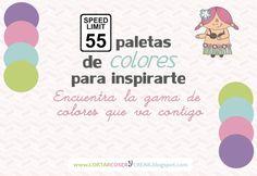 Recursos: 8 webs para Inspirarse y Crear Paletas de Colores
