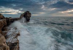 Pulpit Rock by RussellClarke via http://ift.tt/2fR8Cc5