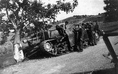 40/43.M Zrínyi II rohamtarack (105 mm L/20,5)   Cliché pris …   Flickr