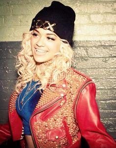 Rita Ora obsession! #RitaOra #Music
