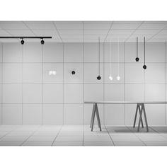 Ogle mini pendel, svart – ateljé Lyktan – Kjøp møbler online på Room21.no