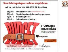 23 Jun – Voorlichtingsdagen rechten en plichten - http://www.oktip.nl/23-jun-voorlichtingsdagen-rechten-en-plichten/