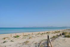 Playa Muro, North Mallorca beach guide